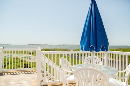 Guestroom View | Green Harbor Resort