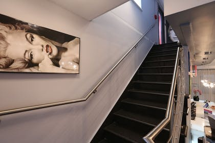 Staircase | Fashion Boutique Hotel