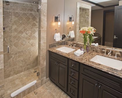 Bathroom | Legendary Lodging at the Ritz-Carlton Residences
