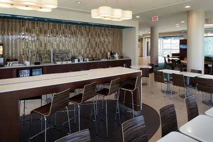 Restaurant | Springhill Suites by Marriott Alexandria Old Town/Southwest