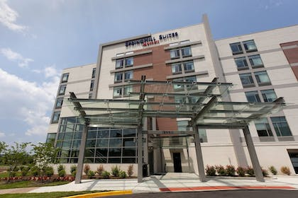 Exterior | Springhill Suites by Marriott Alexandria Old Town/Southwest