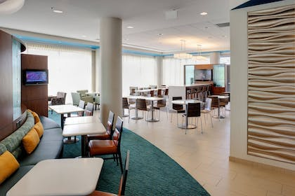 | Springhill Suites by Marriott Alexandria Old Town/Southwest