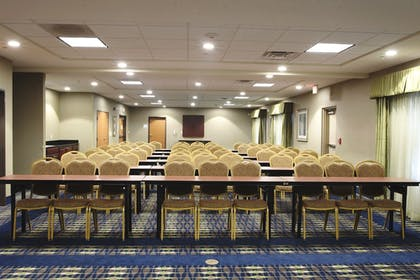 Meeting Facility | Holiday Inn Express and Suites Urbandale