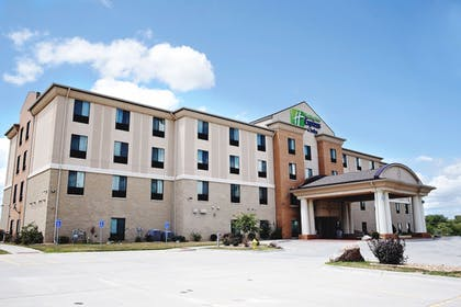 Featured Image | Holiday Inn Express and Suites Urbandale