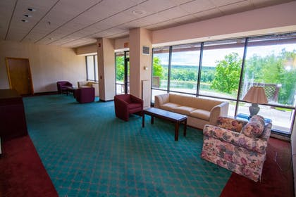 Hotel Interior | Mountain Laurel Resort