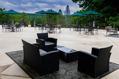 Sundeck | Mountain Laurel Resort