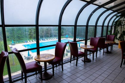 Hotel Bar | Mountain Laurel Resort