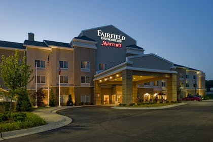 Featured Image | Fairfield Inn & Suites Columbus