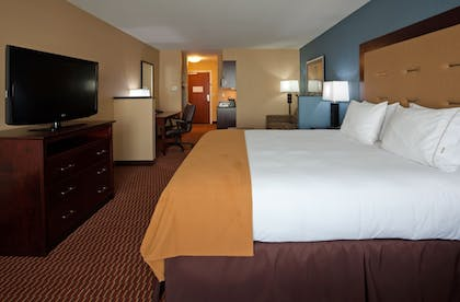 Guestroom | Holiday Inn Express Hotel & Suites Helena