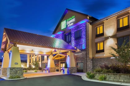 Featured Image | Holiday Inn Express Hotel & Suites Helena