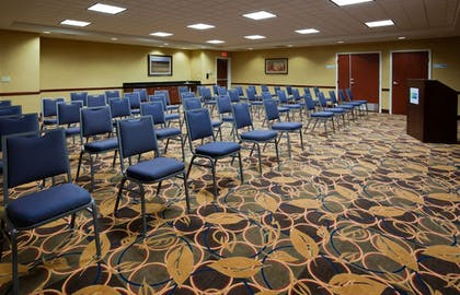 Meeting Facility | Holiday Inn Express Hotel & Suites Helena
