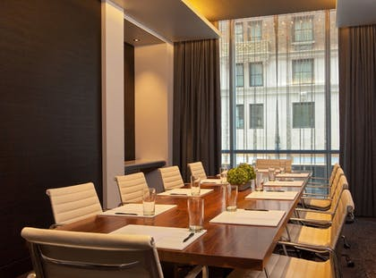 Meeting Facility | Hotel 48LEX New York