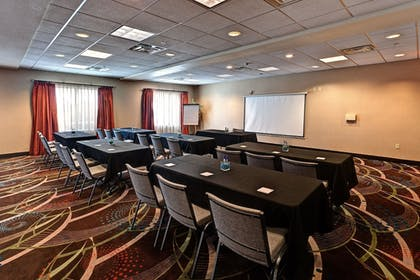 Meeting Facility | Holiday Inn Express & Suites Wichita Northwest