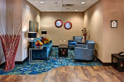 Miscellaneous | Holiday Inn Express & Suites Wichita Northwest