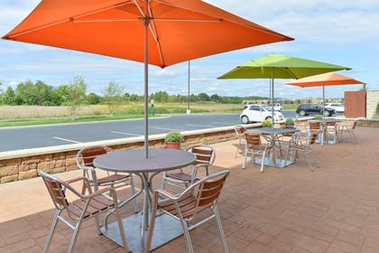Miscellaneous | Holiday Inn Express Hotel & Suites Terre Haute