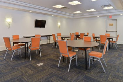 Meeting Facility | Holiday Inn Express Hotel & Suites Terre Haute