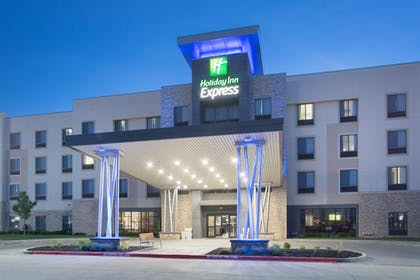 Exterior | Holiday Inn Express Hotel & Suites Amarillo West