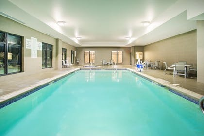 Pool | Holiday Inn Express Hotel & Suites Amarillo West