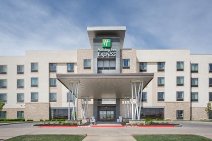 Featured Image | Holiday Inn Express Hotel & Suites Amarillo West