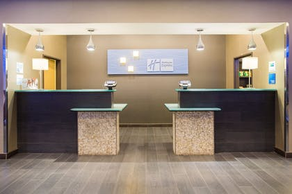 Lobby | Holiday Inn Express Hotel & Suites Amarillo West