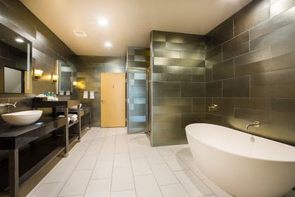 In-Room Amenity | Holiday Inn Express Hotel & Suites Amarillo West