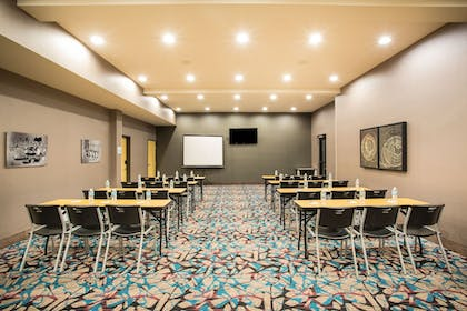 Meeting Facility | Holiday Inn Express Hotel & Suites Amarillo West