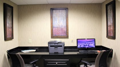 Miscellaneous   Holiday Inn Express Hotel & Suites Rockingham