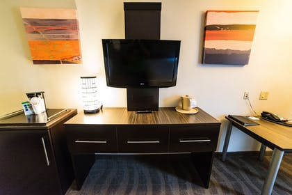 Guestroom | Holiday Inn Express Hotel & Suites Rockingham