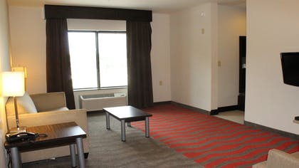 Room | Holiday Inn Express Hotel & Suites Rockingham