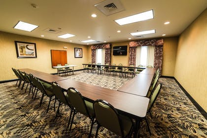 Meeting Facility | Holiday Inn Express Hotel & Suites Rockingham