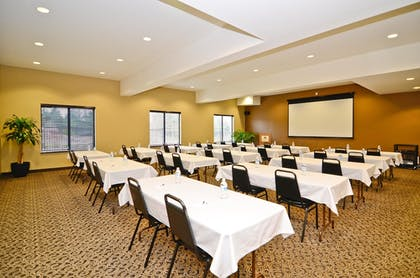 Meeting Facility | Best Western Plus Lacey Inn & Suites