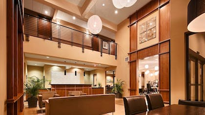 Featured Image | Best Western Plus Lacey Inn & Suites