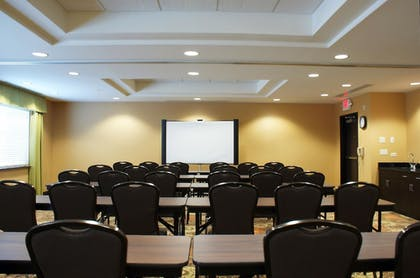 Meeting Facility | Holiday Inn Express Tulsa South Bixby