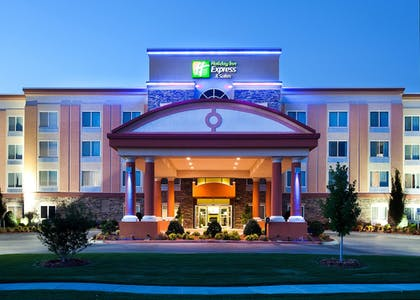 Featured Image | Holiday Inn Express Tulsa South Bixby