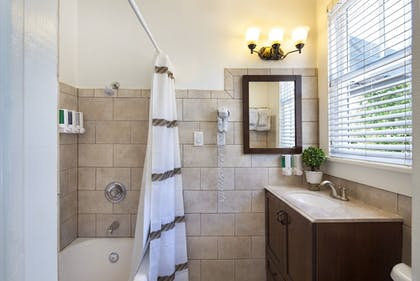Bathroom | The Southernmost Inn-Adults Only