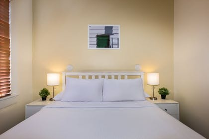 Guestroom | The Southernmost Inn-Adults Only
