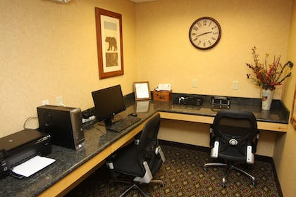 Miscellaneous | Holiday Inn Express Hotel & Suites Donegal