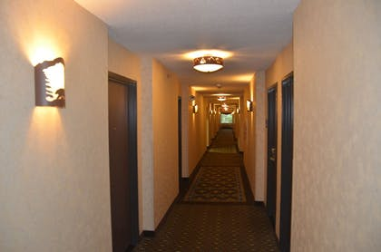 Hotel Interior | Holiday Inn Express Hotel & Suites Donegal