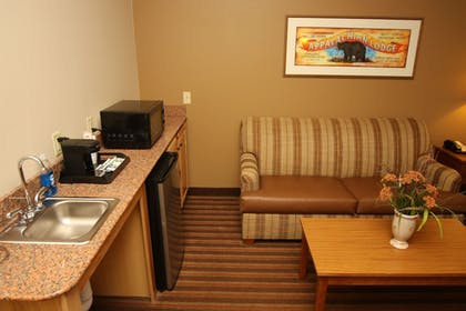 Guestroom | Holiday Inn Express Hotel & Suites Donegal