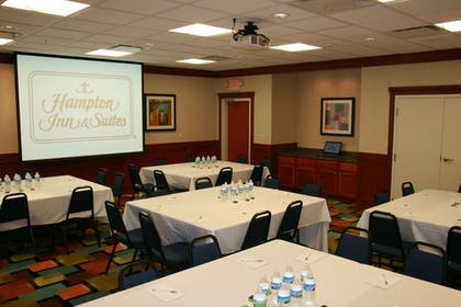 Meeting Facility | Hampton Inn and Suites Detroit/Chesterfield Township