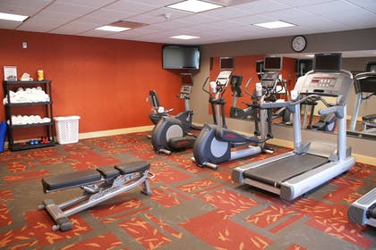Sports Facility | Residence Inn by Marriott Pittsburgh Monroeville/Wilkins