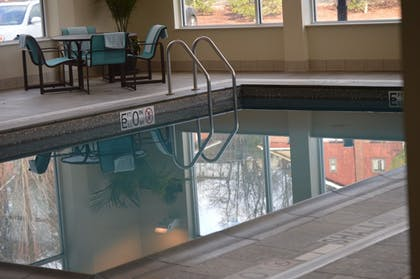 Pool | Residence Inn by Marriott Pittsburgh Monroeville/Wilkins