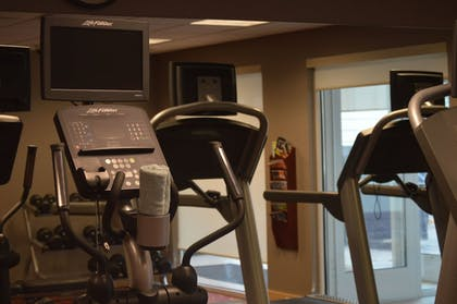 Fitness Facility | Residence Inn by Marriott Pittsburgh Monroeville/Wilkins
