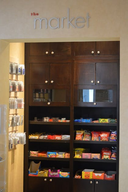 Gift Shop | Residence Inn by Marriott Pittsburgh Monroeville/Wilkins
