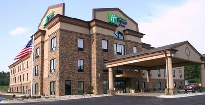 Featured Image | Holiday Inn Express Arkadelphia - Caddo Valley