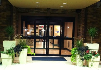 Exterior | Holiday Inn Express Arkadelphia - Caddo Valley