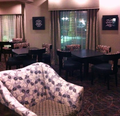 Restaurant | Holiday Inn Express Arkadelphia - Caddo Valley