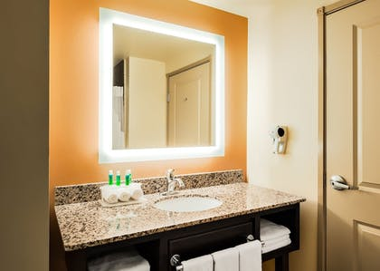 In-Room Amenity | Holiday Inn Express Hotel & Suites Missoula