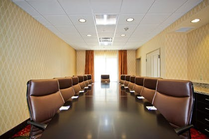 Meeting Facility | Holiday Inn Express Hotel & Suites Missoula