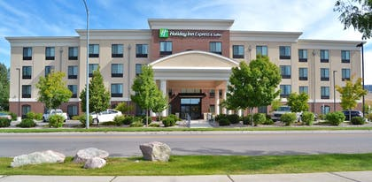 Featured Image | Holiday Inn Express Hotel & Suites Missoula